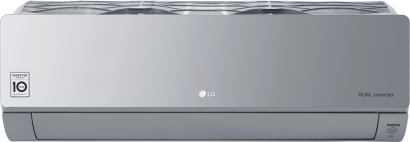Klimatyzator LG Artcool Silver AC09SQ 2,5 kW