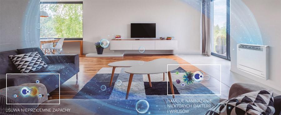 Panasonic Etherea KIT-Z nanoe™ X