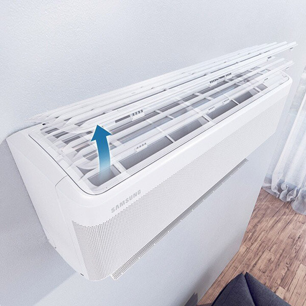 Samsung Wind-Free COMFORT 3,5 kW Easy Filter Plus